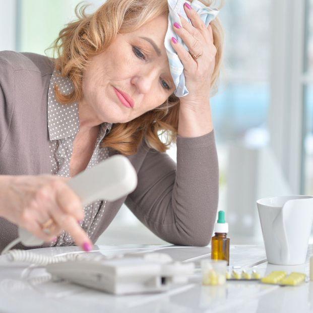 En qué casos se deber recurrir a la automedicación