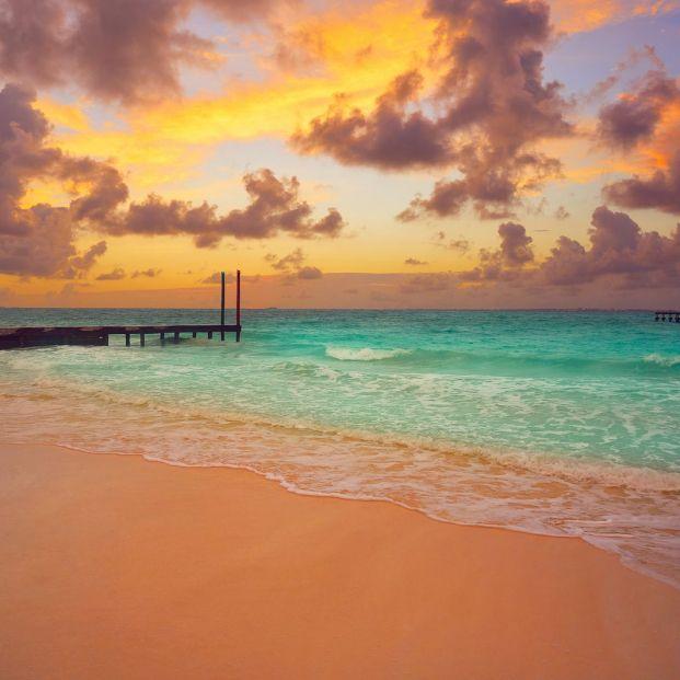 Cuando es la mejor época para viajar al Caribe (Big Pictures)