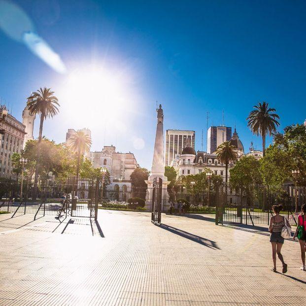 Visita estos lugares clave de Buenos Aires