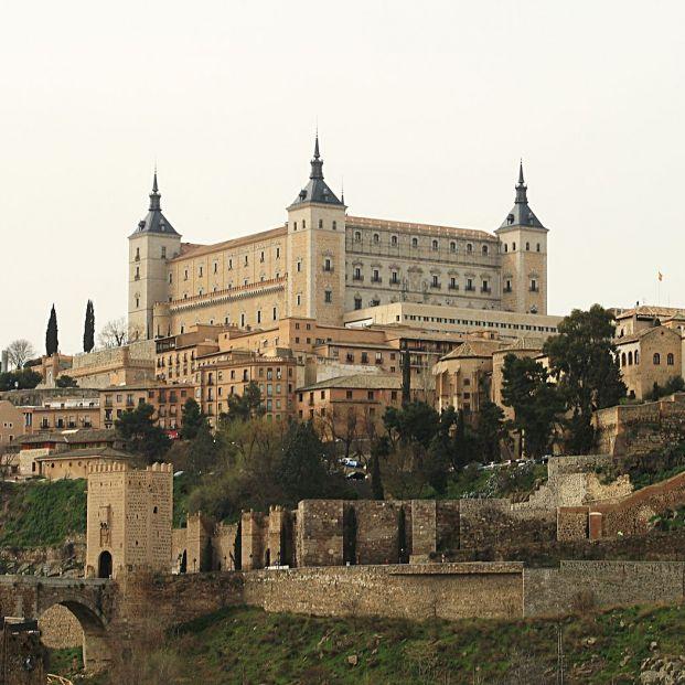 Museo del Ejército en el Alcázar de Toledo