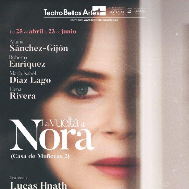 Casa de Muñecas 2. La vuelta de Nora