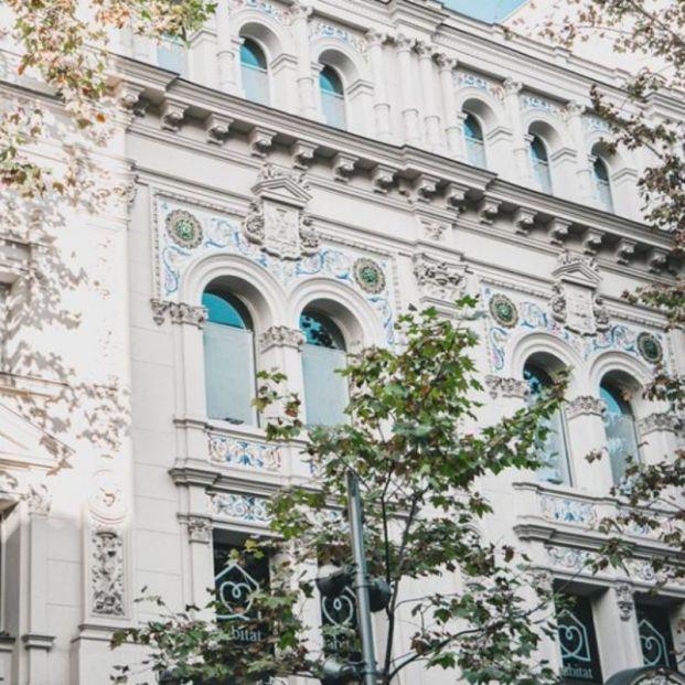 Centros comerciales accesibles en Madrid