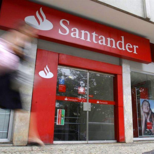 El Santander, el banco con mayor número de litigios en el año 2019