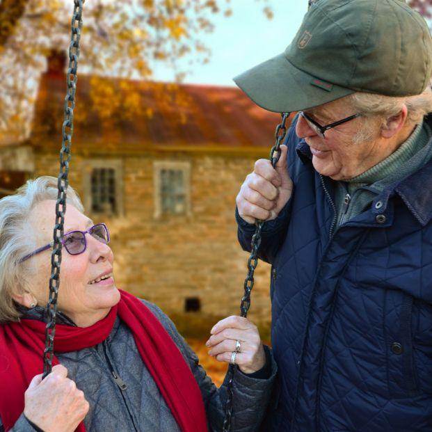 El estado puede jugar un papel clave en la felicidad y bienestar de los más mayores, según Marta Miret.