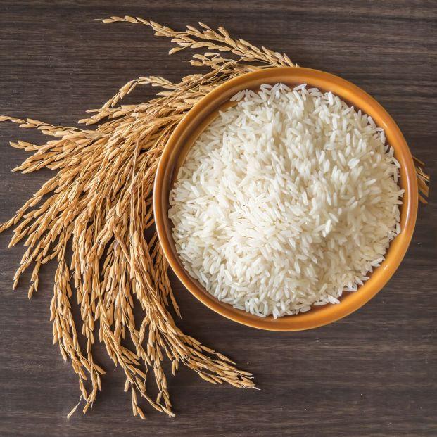 Riesgos del arsénico en el arroz para mayores