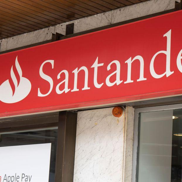 Banco Santander alerta de un timo telefónico a sus clientes