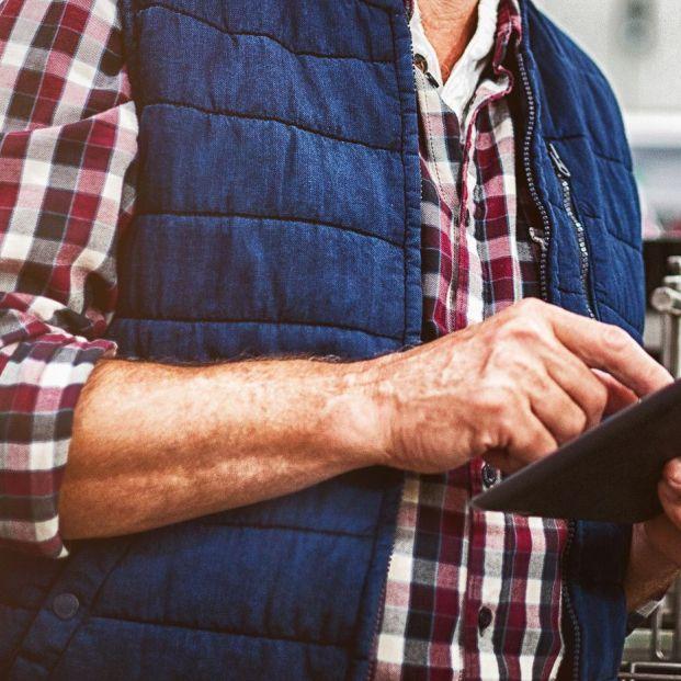 ¿De verdad sube el empleo y baja el paro en los mayores de 55 años?