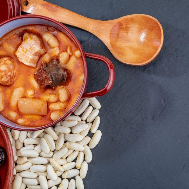 Aprende a hacer fabada asturiana tradicional