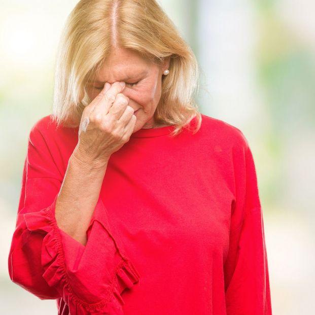 síndrome sensibilización central