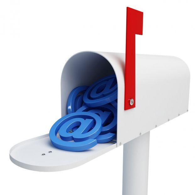 Marcar como spam los emails