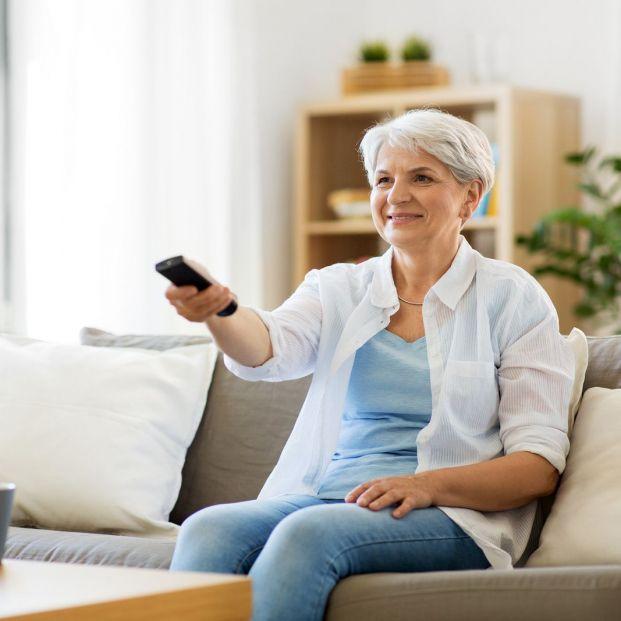 El peligro de pasarse horas frente a la televisión