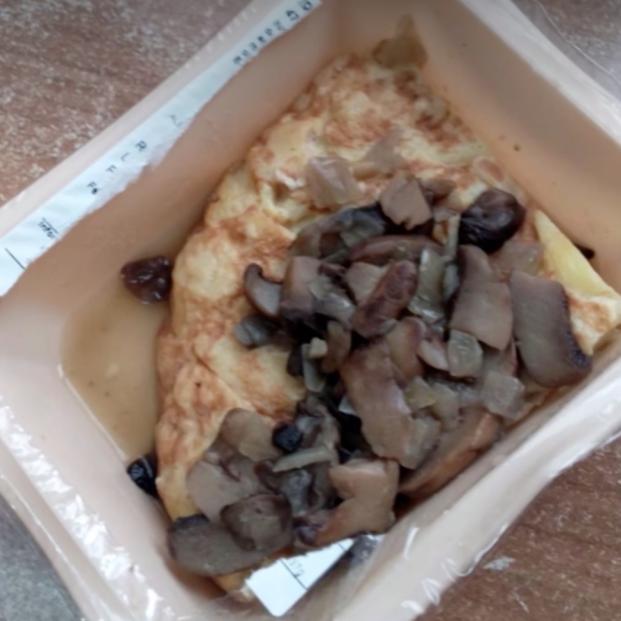 Programa de Chicote: esto es lo que comen los mayores en algunas residencias