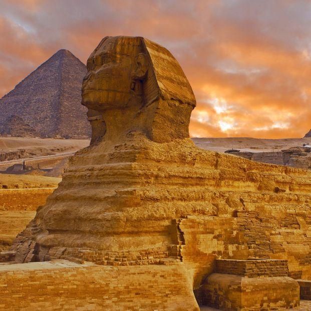 Descubre Egipto, el país de los auténticos faraones