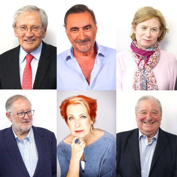 Comité Editorial de 65Ymás