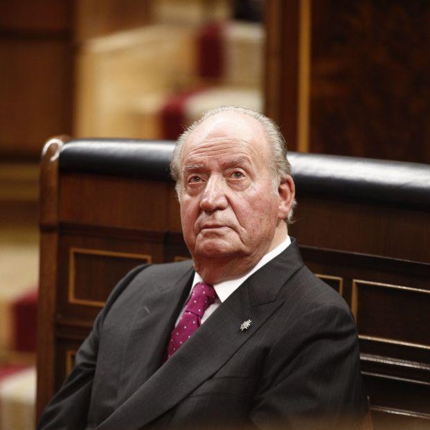 ¿Cuál será la 'pensión' del rey emérito Don Juan Carlos?