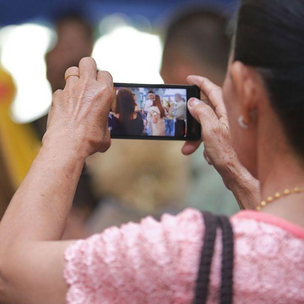 En qué debes fijarte para tener un buen móvil con cámara