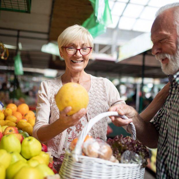 Establecimientos amigables con las personas mayores