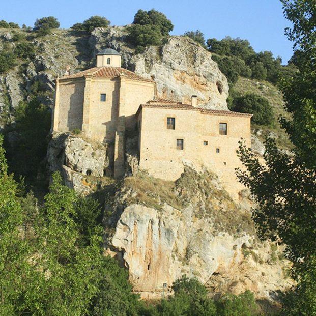 Siguiendo los pasos de Antonio Machado por Soria y Segovia
