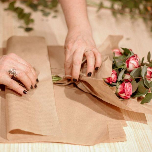 Talleres en Barcelona para hacer arreglos florales