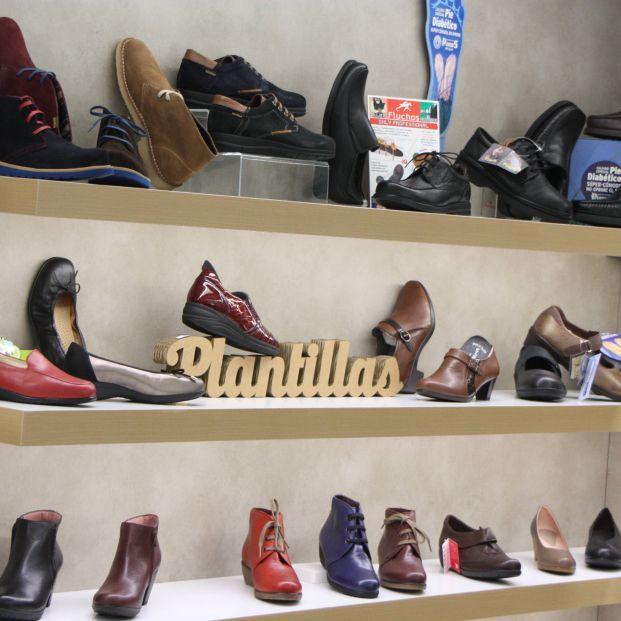 Establecimientos con calzado especial en la ciudad de Valencia
