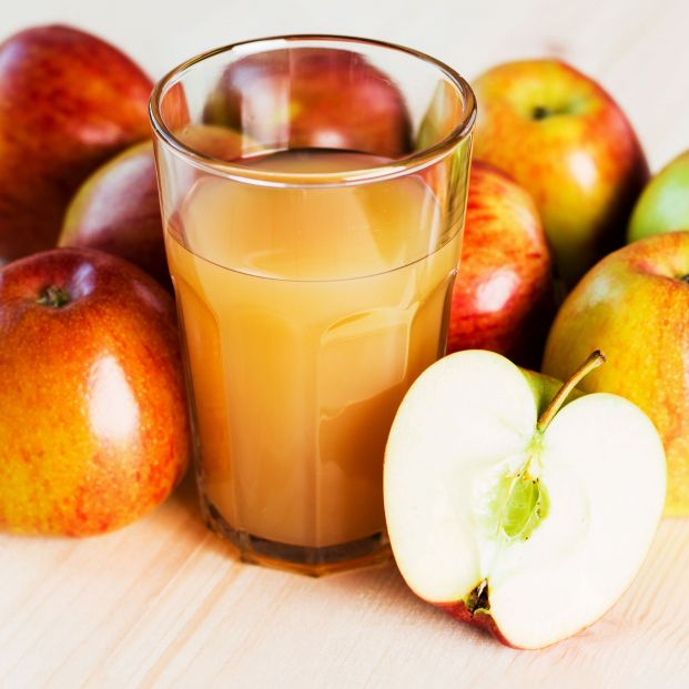 La patulina, la amenaza que convierte a las manzanas en peligrosas