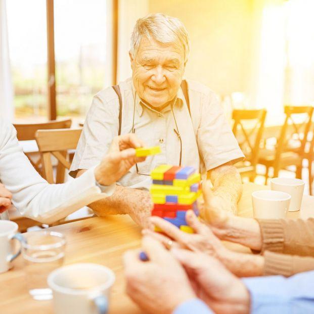 ¿Por qué la memoria se deteriora con la edad?