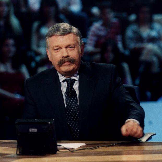José María Íñigo, mucho más que la voz de los festivales de Eurovisión