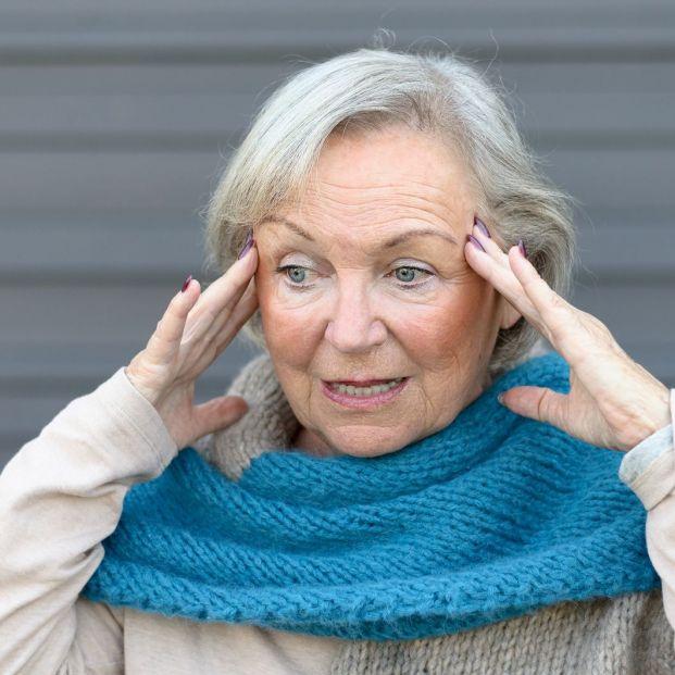 Qué es el síndrome de Capgras