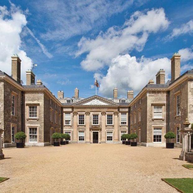 El hogar donde Lady Di se crió abrirá sus puertas este verano