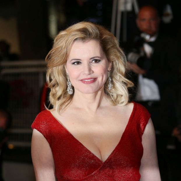bigstock Actress Geena Davis attends T 129868487