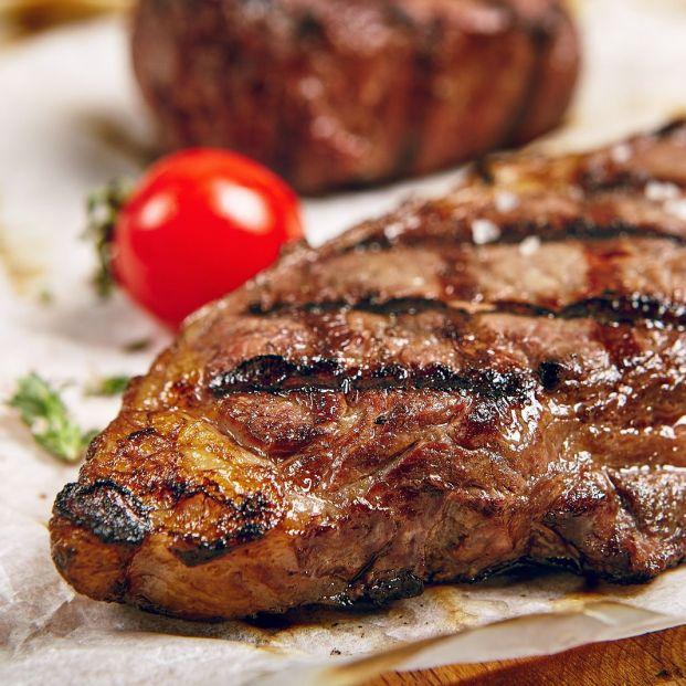 ¿Qué le pasa tu cuerpo si come demasiada carne?