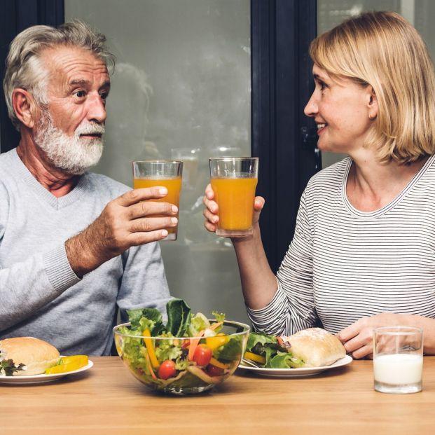 La alimentación consciente o 'mindful eating'