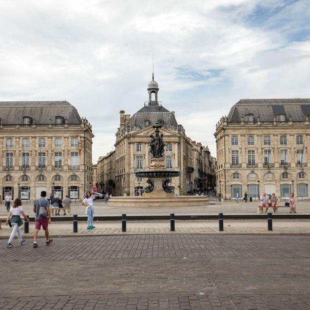 """Imprescindibles en Burdeos, conocida como la """"pequeña París"""""""
