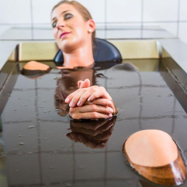 La balneoterapia utiliza aguas mineromedicinales para tratar gran cantidad de afecciones