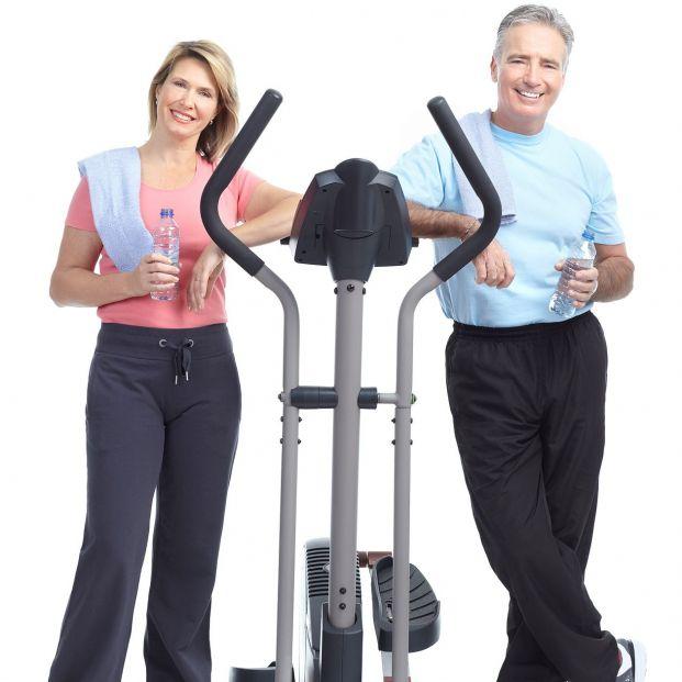 Mejores máquinas del gimnasio
