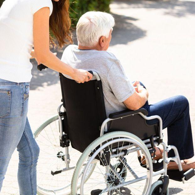 Esclerosis Lateral Amiotrófica - ELA