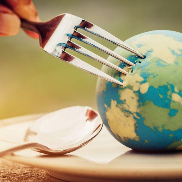 Consejos de salud y alimentación si viajas a otros países