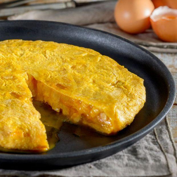 Tortillas de patatas, Ocafú (Foto: restaurante)