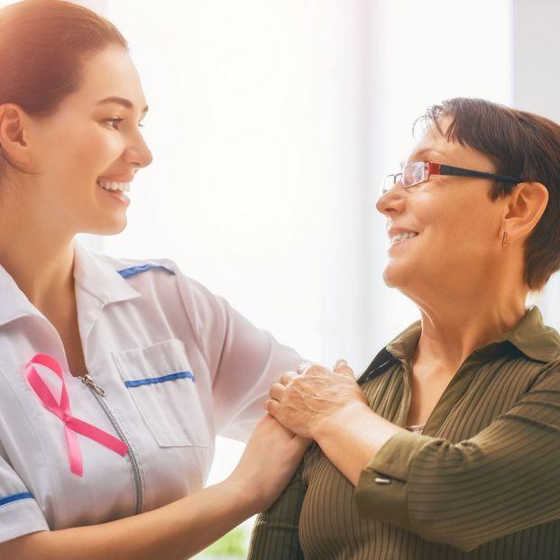Nuevo manual sobre el control de síntomas en pacientes con cáncer