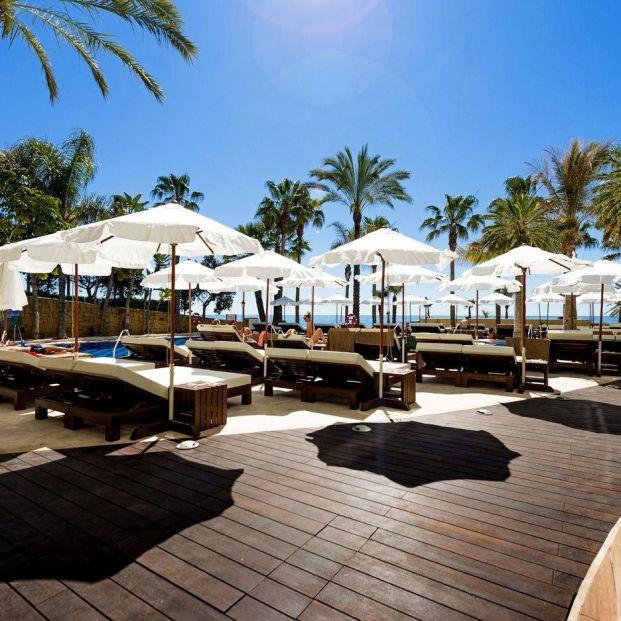 Crece el número de hoteles solo para adultos (Amare Marbella)