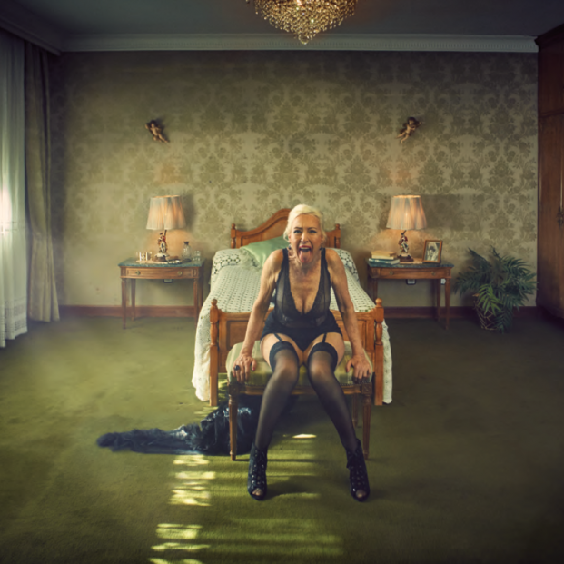 Los pecados de la publicidad en la representación de las mujeres mayores