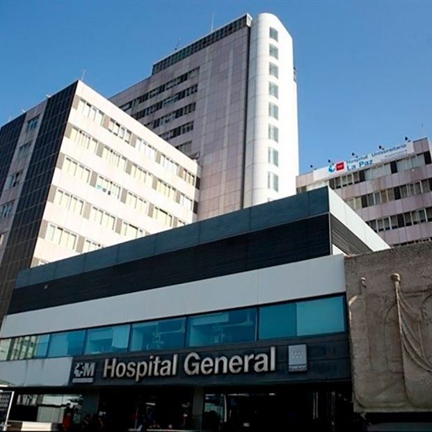 Centros médicos de referencia