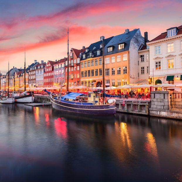 Copenhague, la ciudad más segura del mundo en 2021 (Bigstock)
