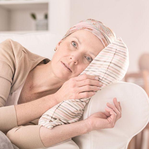 Qué debo hacer si tengo náuseas o vómitos durante la quimioterapia