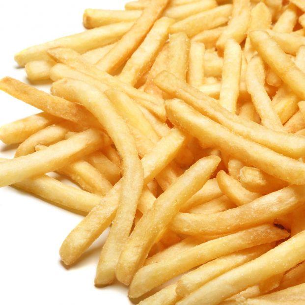 Aprende a cocinar patatas fritas sin exceso de grasa