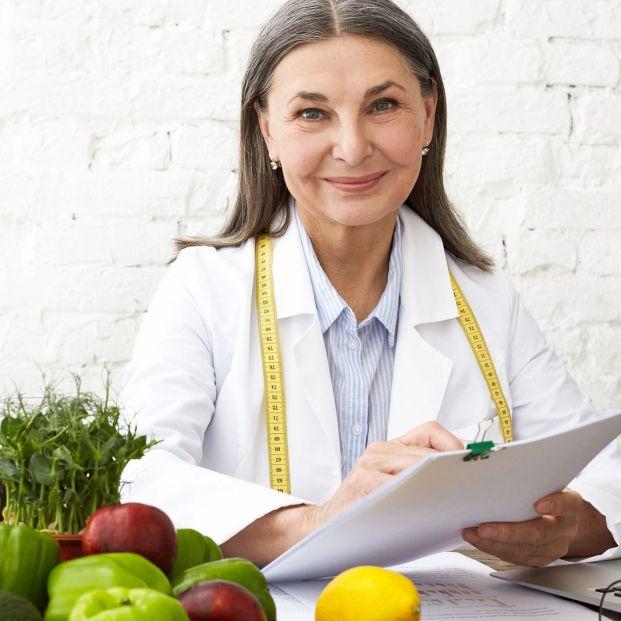 ¿En qué consiste la dieta nutritariana?