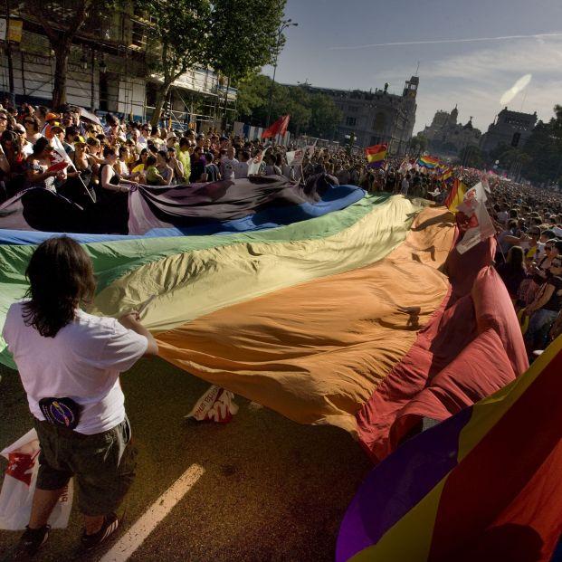 Orgullo Gay 2019: calendario de una edición que estará dedicada a los mayores LGTBI