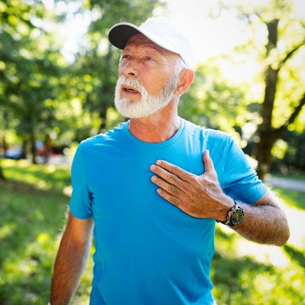 Cardiopatía y ejercicio físico