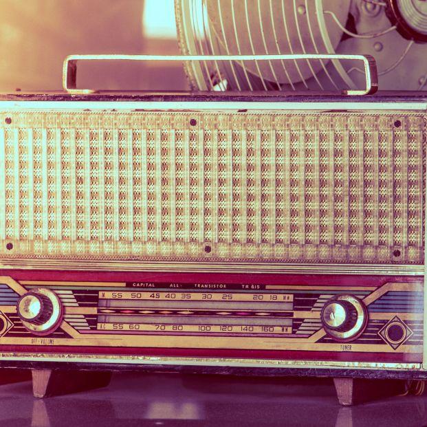 Programas de radio dirigidos a personas mayores