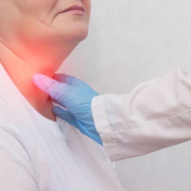 Controlar el peso con hipotiroidismo